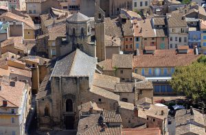 Jewish Tour to France, 9 days/8 nights. Cavaillon in der Provence