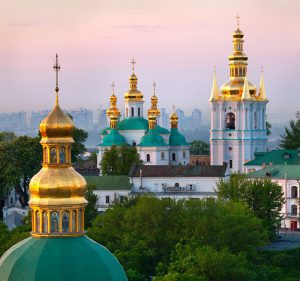 Classical Ukraine Tour, 7 days/6 nights