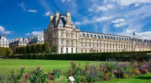 Jewish Tour to France, 9 days/8 nights. Louvre museum