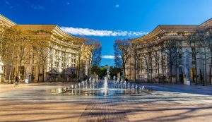 Jewish Tour to France, 9 days/8 nights. Montpellier city