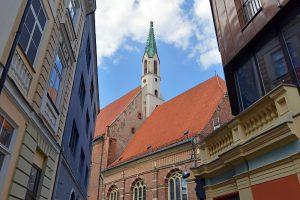 Jewish Heritage in the Baltics, 9 days/8 nights