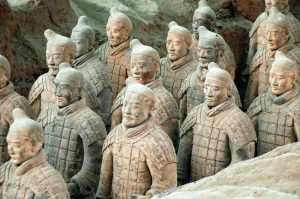 The ancient Terracotta Army, Shanghai's Jewish History