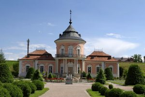 Classical Ukraine Tour, 7 days/6 nights. Zolochiv Castle