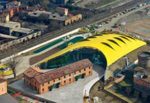 Ferrari museum, Italy Bar-Bat Mitzvah Tour