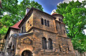 Jewish Museum in Prague, Jewish Tour to the Czech Republic.