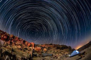 MitzpeRamon: One of the World's Best Places to Stargaze