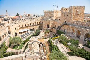 Accessible Jewish Heritage Trip