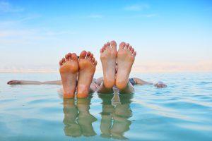 Dead Sea Israel, Jewish Heritage Tour to Israel