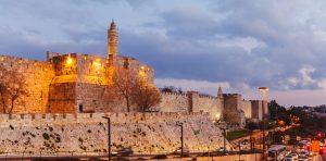 Jewish Heritage Tour to Israel