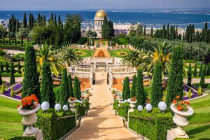 Welcome to Haifa City