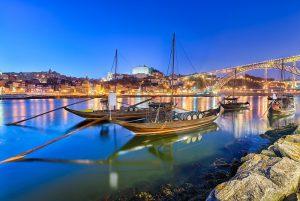 Jewish Heritage Tour in Porto