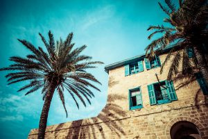Small Group Tour to Israel 2018, 11 days/10 nights. Tel Aviv - Jaffa
