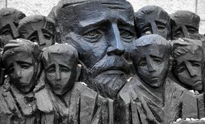 Small Group Tour to Israel 2018, 11 days/10 nights. Janusz Korczak and Ghetto Children Monument