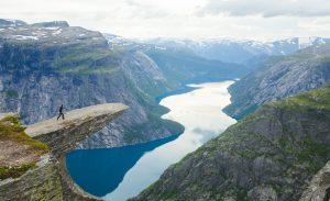 Norwegian Fjords, Scandinavia – Northern Wonders