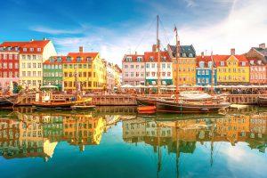 Scandinavia – Northern Wonders, 10 days / 9 nights. Nyhavn, Copenhagen, Scandinavia