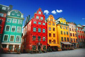 Scandinavia – Northern Wonders, 10 days / 9 nights. Old Town of Stockholm, Scandinavia