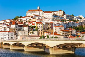 Luxurious Kosher tour to Southern Spain, Gibraltar, Morocco and Portugal. Coimbra