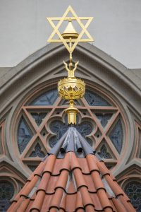 Jewish Heritage in Central Europe, 14 days/13 nights