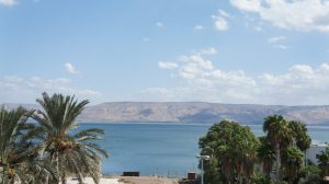 4 Night Galilee Stopover – Arrival Wednesday