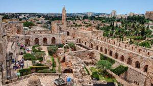 Jerusalem and Surroundings, 5 nights