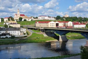 Belarus, 8 Day Jewish Tour