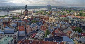 A taste of the Baltics, 7 day Jewish Tour