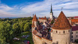 The Baltics in Depth, 9 day Jewish tour