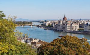 Central Europe Jewish Tour, 7 days