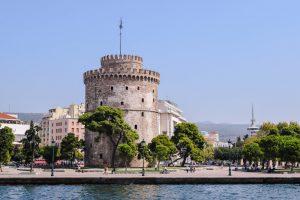 Greece Jewish Tour, 11 days
