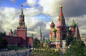 Russia,  7 Day Jewish Tour