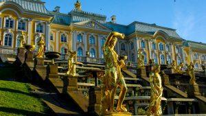 Russia, 10 day Jewish Tour