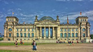 BERLIN, PRAGUE & MUNICH 8-day by train
