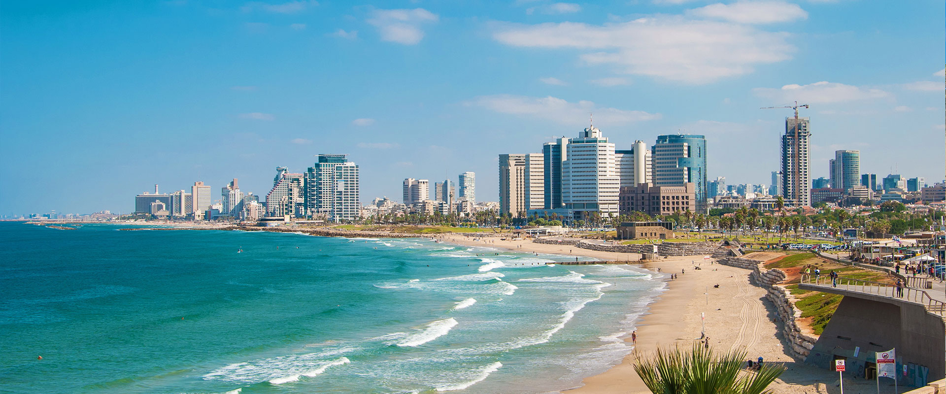 Specialty Tours to Israel fron Toronto and Canada