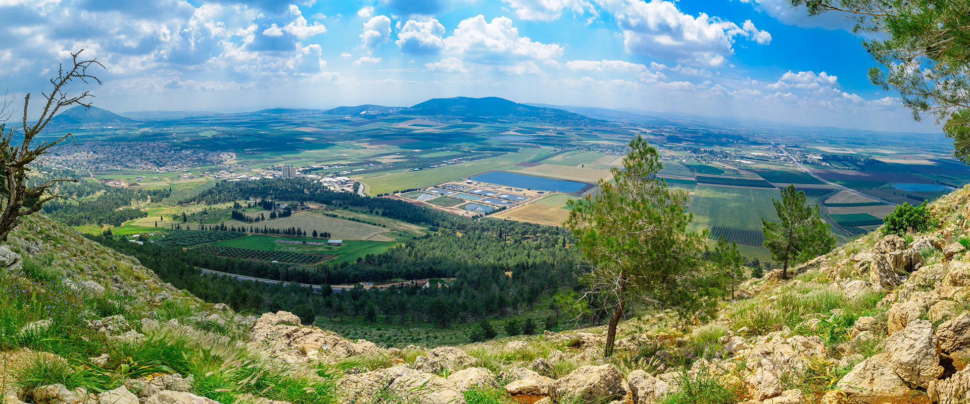 Luxury Israel Vacation Packages, Tours & Travels in Toronto and Canada