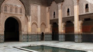 12 Day Jewish Tour to Morocco