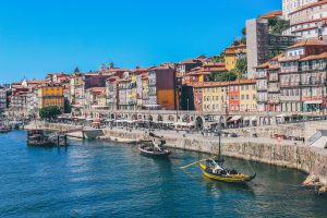 LISBON, COIMBRA & PORTO – 8 Day Independent Journey by Train