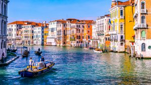 7 Day Venice, Florence & Rome – Independent Journey by Train