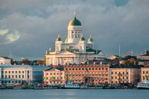 Helsinki, Tallinn, Riga,Vilnius – 9 Day Independent Journey with Private Transportation